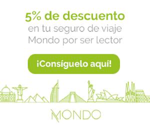5% SEGUROS MONDO